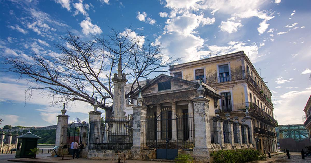 Villa San Cristóbal de la Habana © Cibercuba
