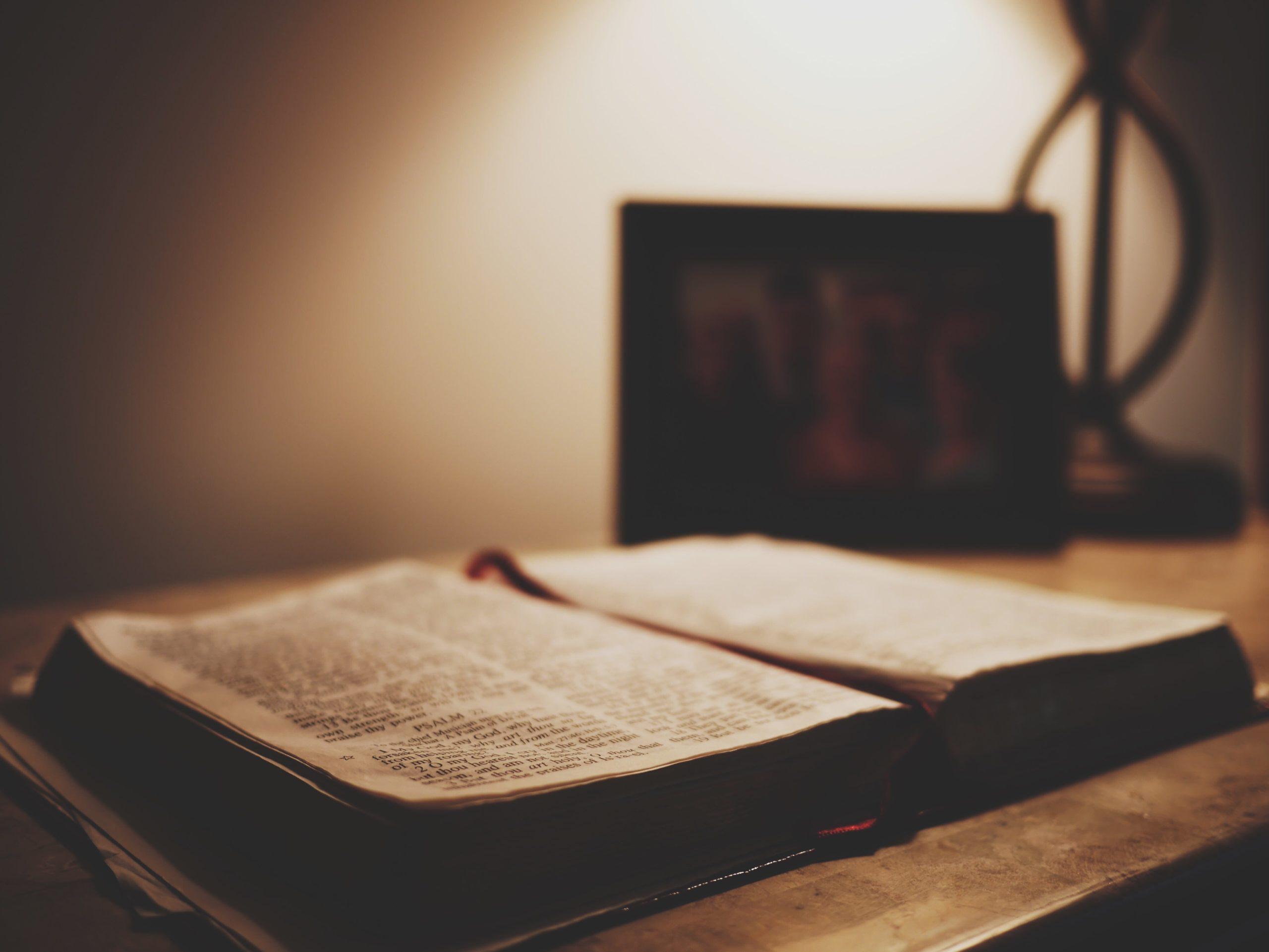 Familia Paulina Biblia