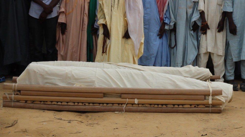 Reciente ataque en Nigeria © Vatican News