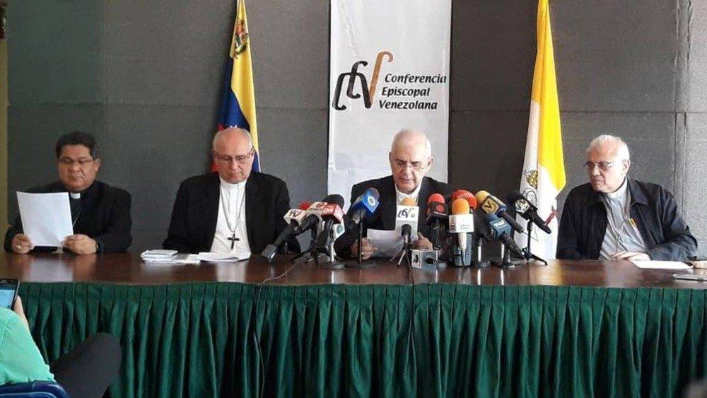 © Conferencia Episcopal Venezolana