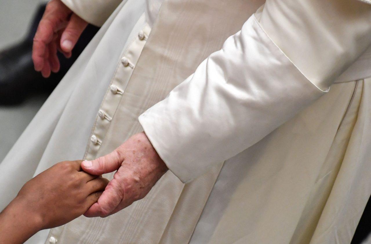 Argentina: videomensaje del Papa curso