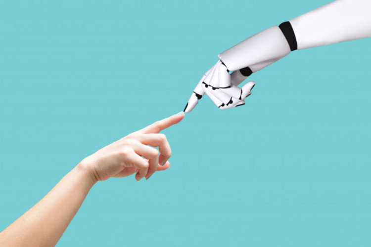 Inteligencia artificial © Solmeglas