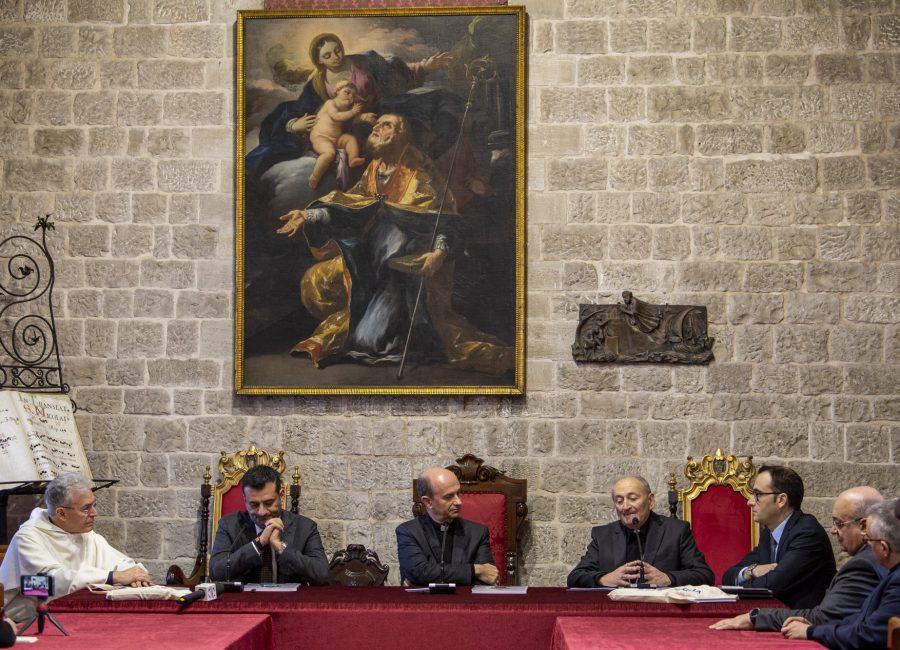 Rueda de prensa sobre el Encuentro de Obispos © Mediterraneo frontiera di pace
