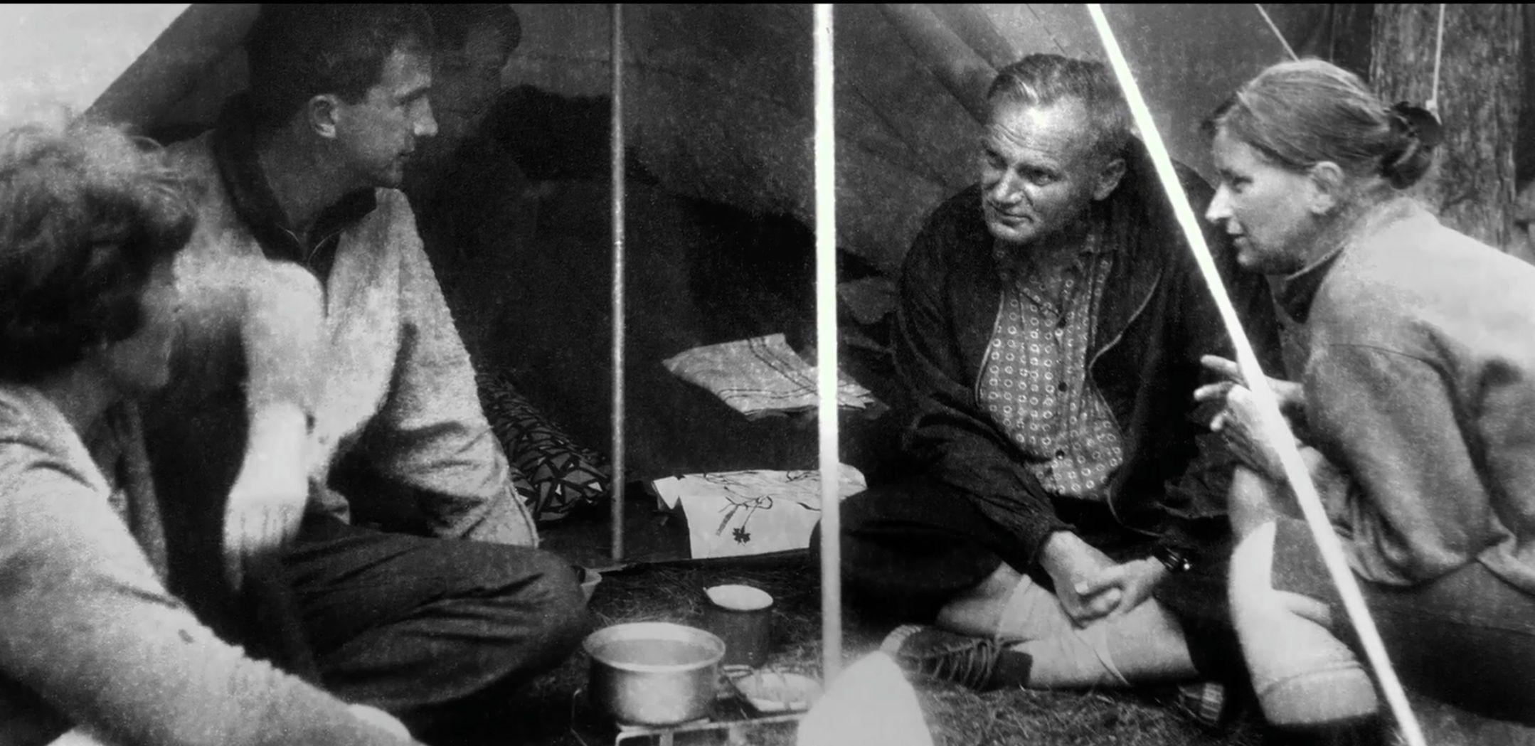 Fotograma de la película 'Wojtyla. La investigación' © European Dreams Factory