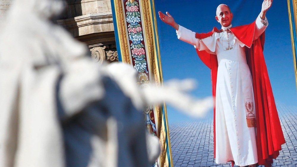 Fiesta de san Pablo VI