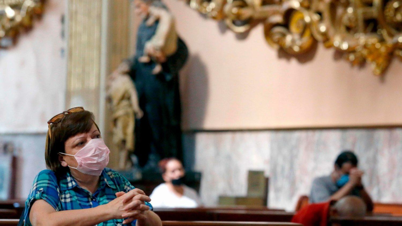 México: Obispos se unen a Jornada de oración y Rosario