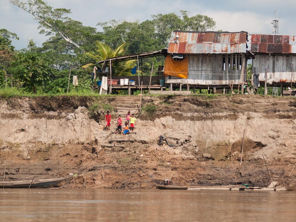 Perú emisora informa pandemia