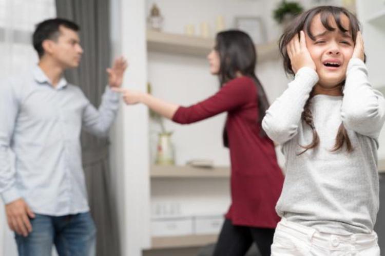 Violencia doméstica © Blog 'Teología para Millennials'