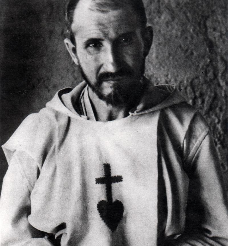 Charles de Foucauld será santo