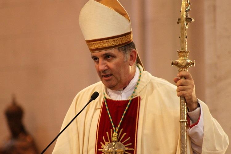 Monseñor Nicolás Baisi © Gaudium Press