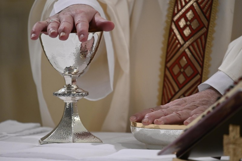 sacramentos cristianos condiciones