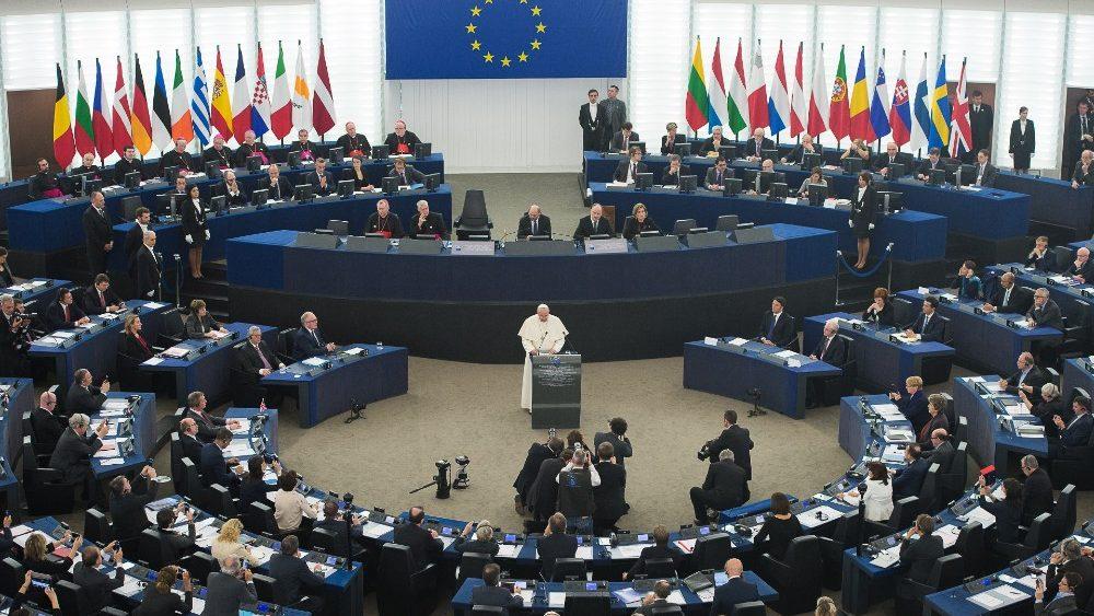 Propuesta de los Obispos para la recuperación de la Unión Europea