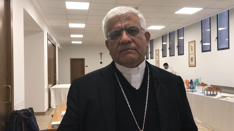 Perú: Corpus Christi Trujillo