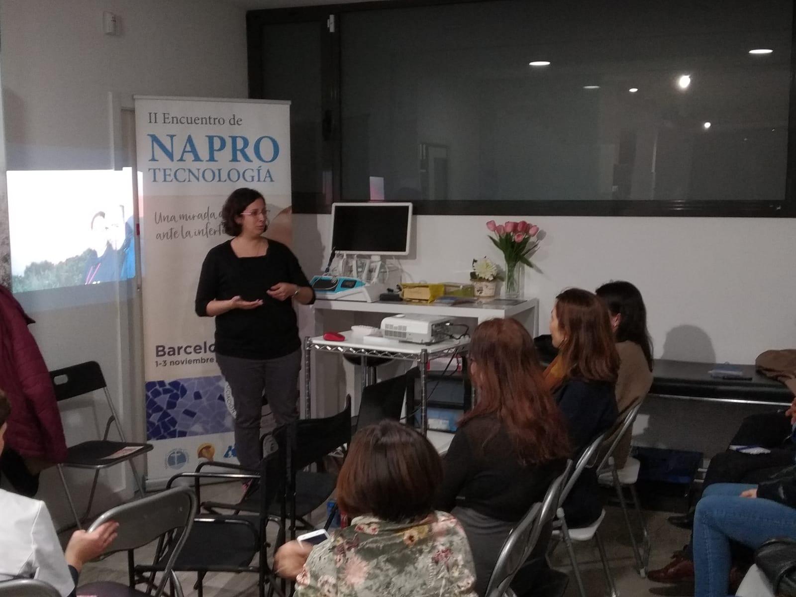 España Naprotecnología