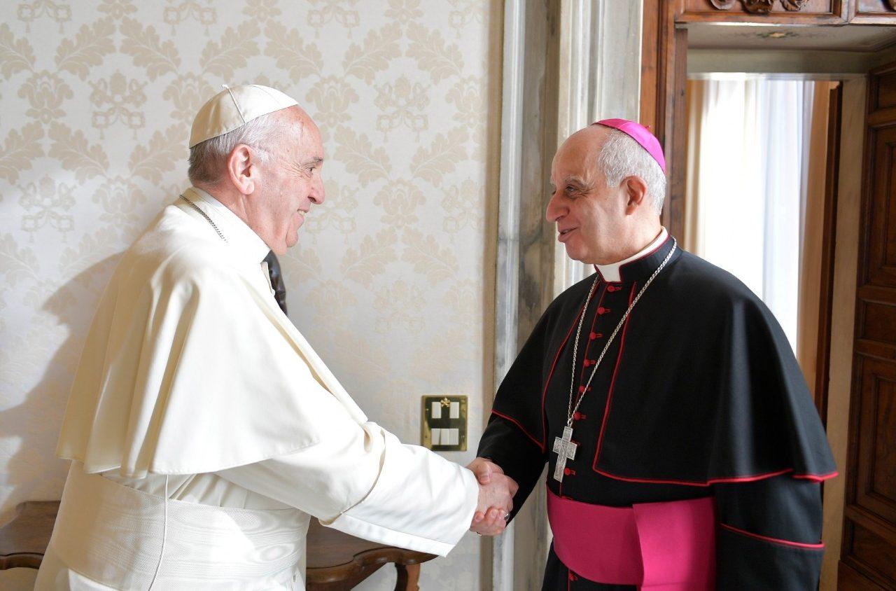Jornada Mundial de los Pobres Papa