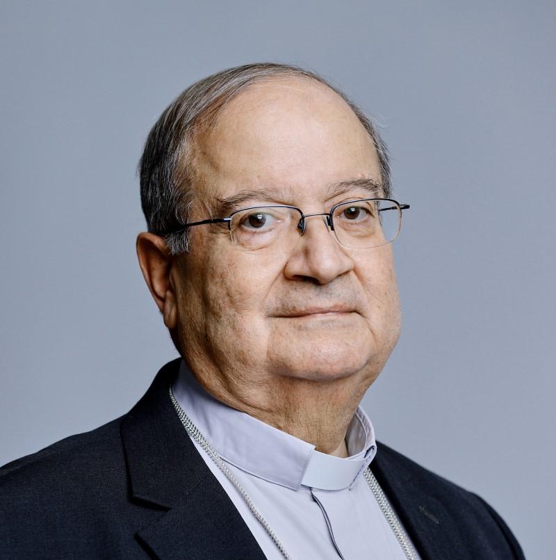 Papa nombra visitador apostólico de los armeniso