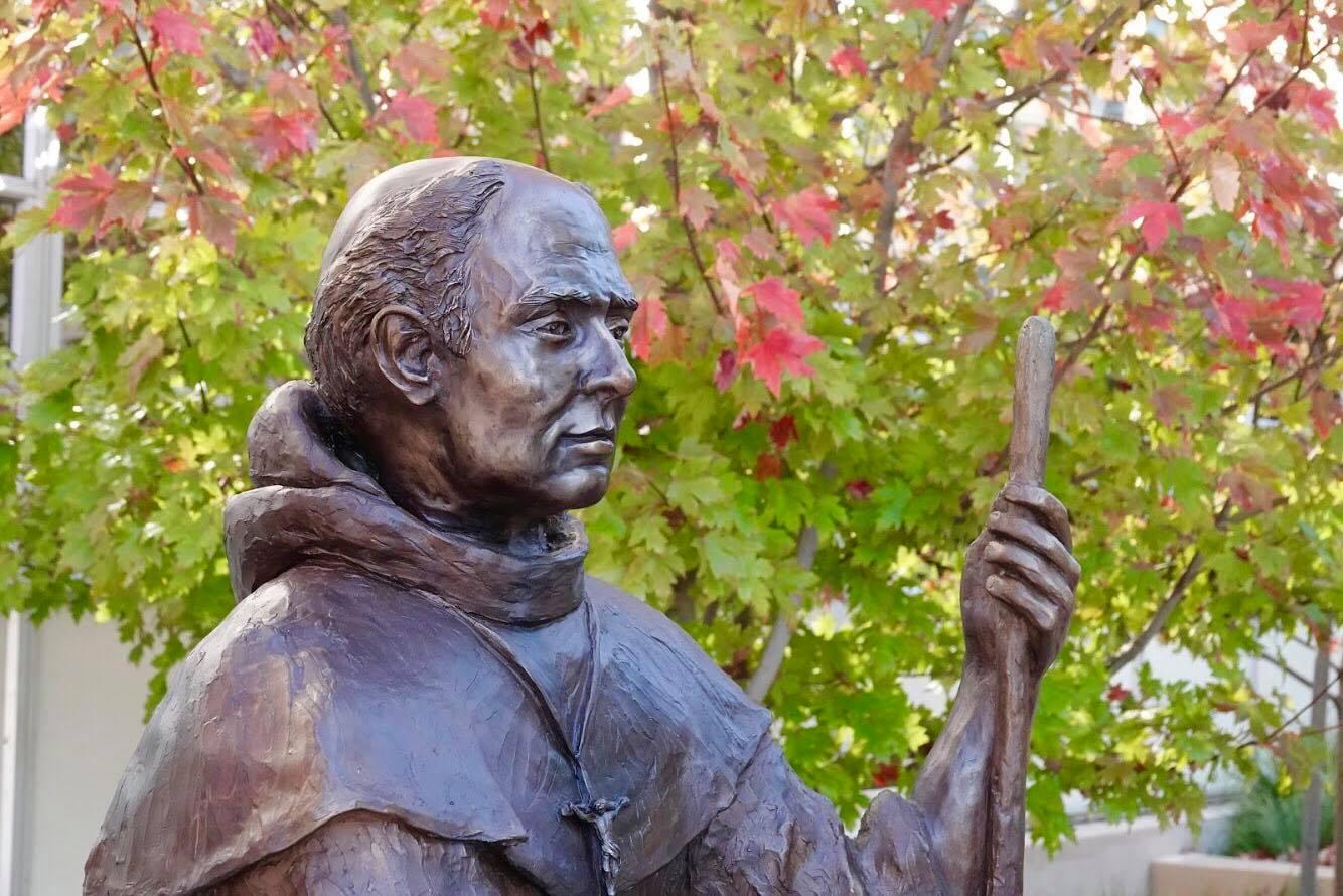 California obispos san Junípero