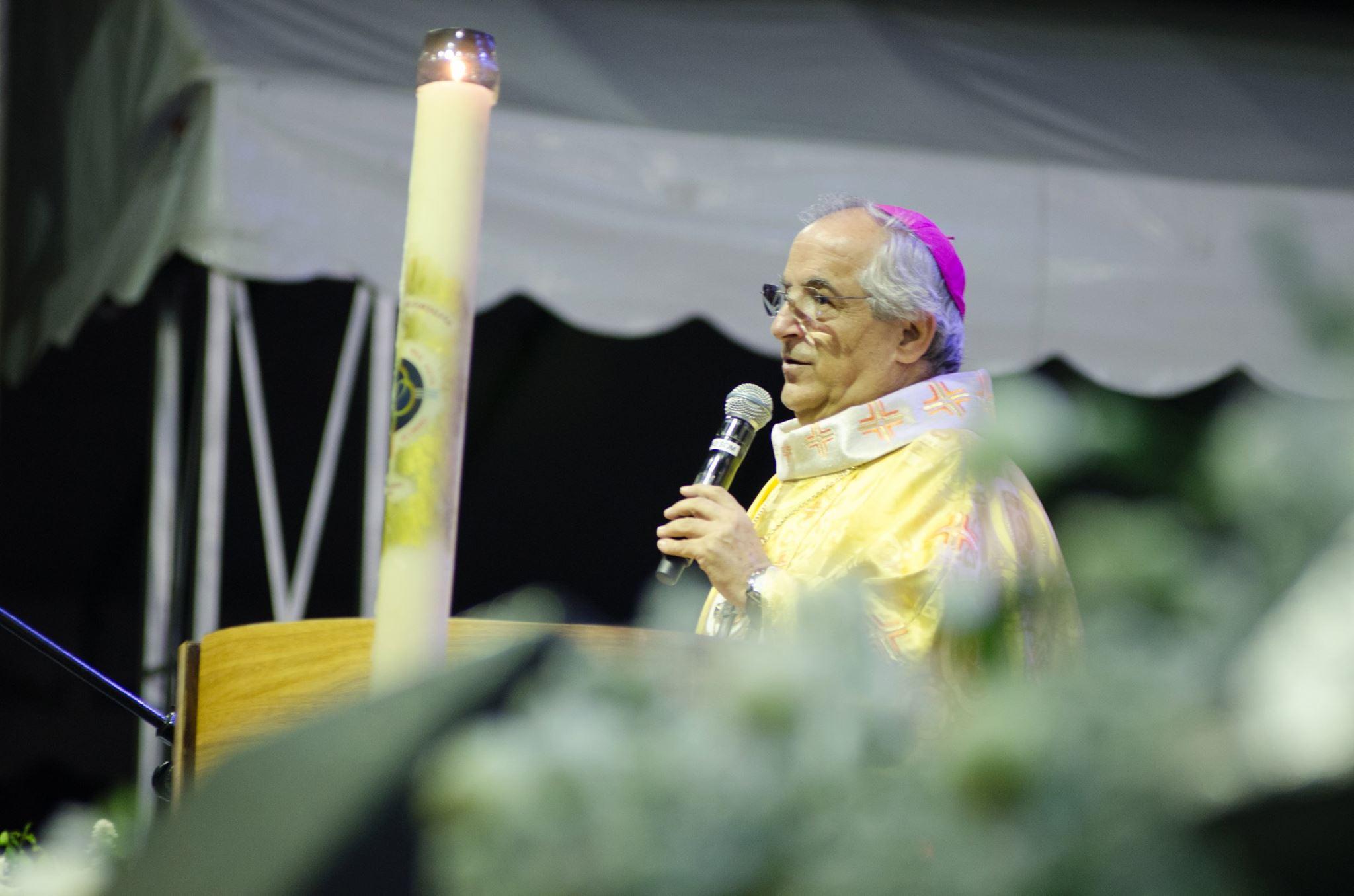 Rusia: nuncio apostólico