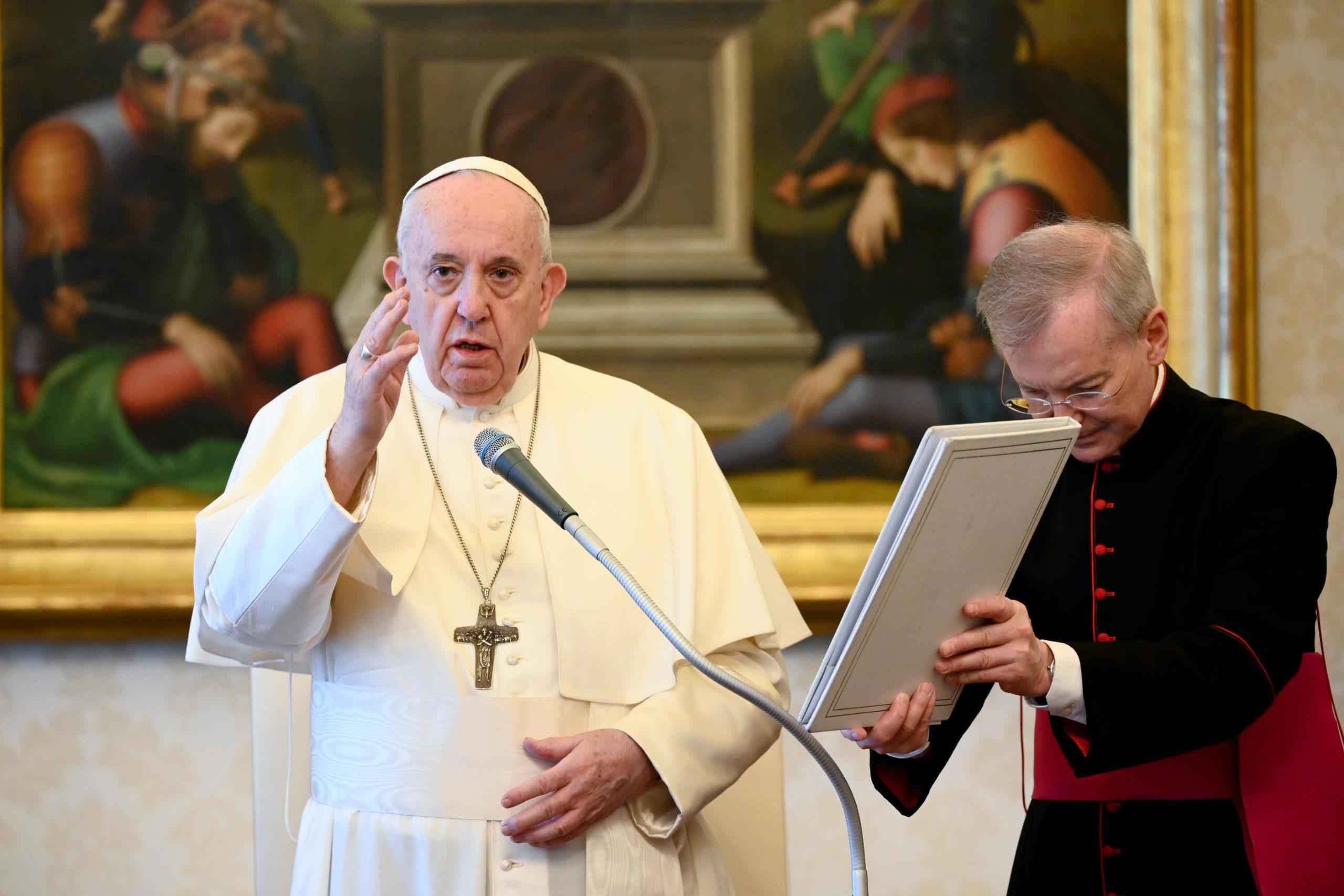 México: Papa reza por víctimas del terremoto