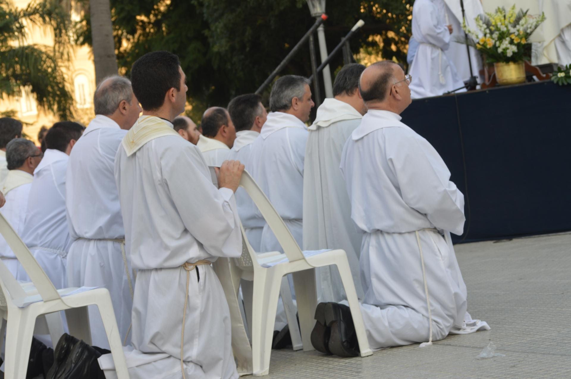 México: Jornada de Oración por los Sacerdotes