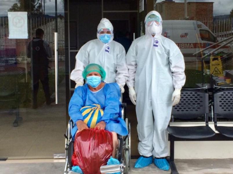 Coronavirus: Papa Francisco dona respiradores a Ecuador