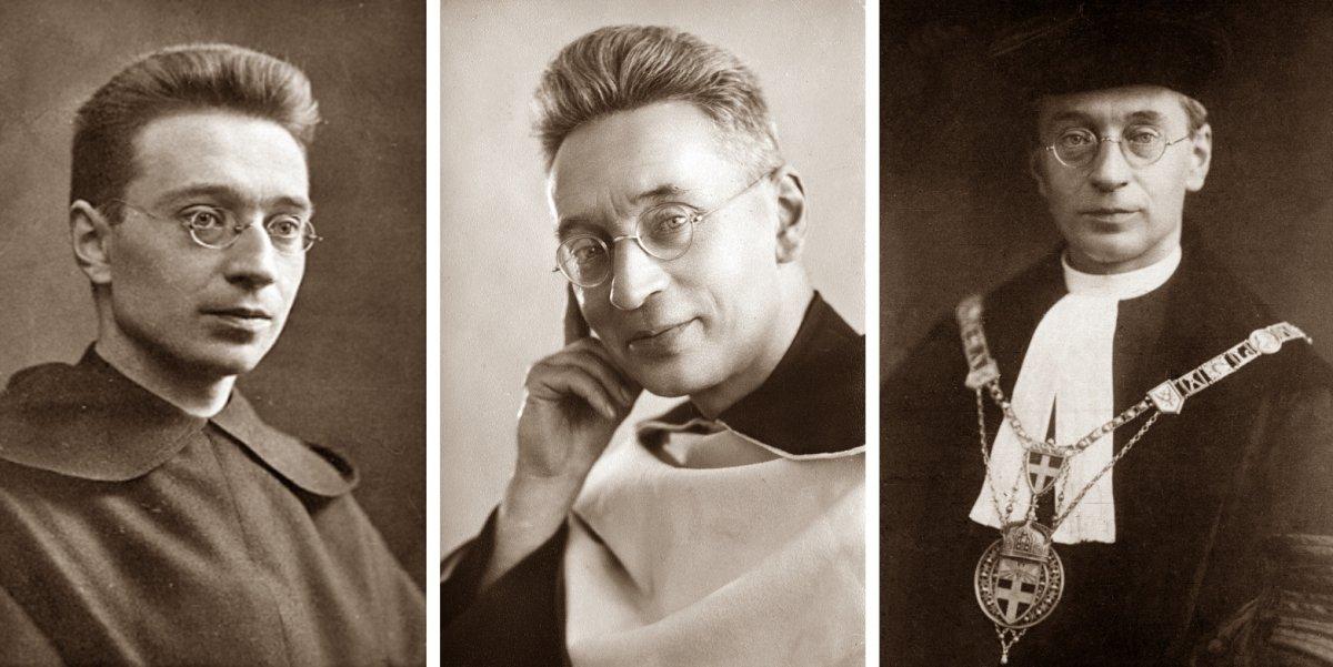 beato Tito Brandsma