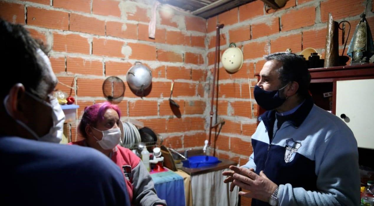 Argentina: Papa sacerdotes villeros