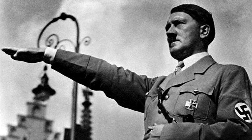 Mi lucha contra Hitler