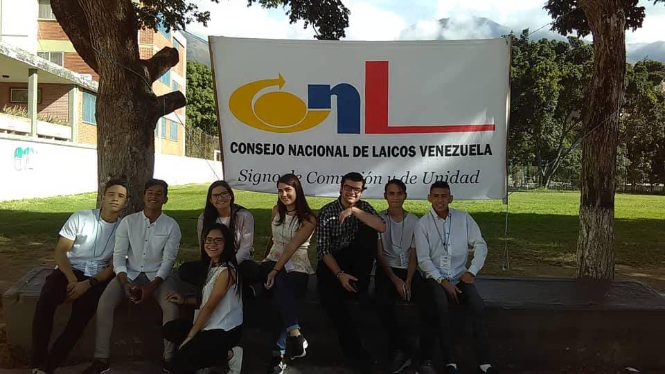 Venezuela: Año del laicado