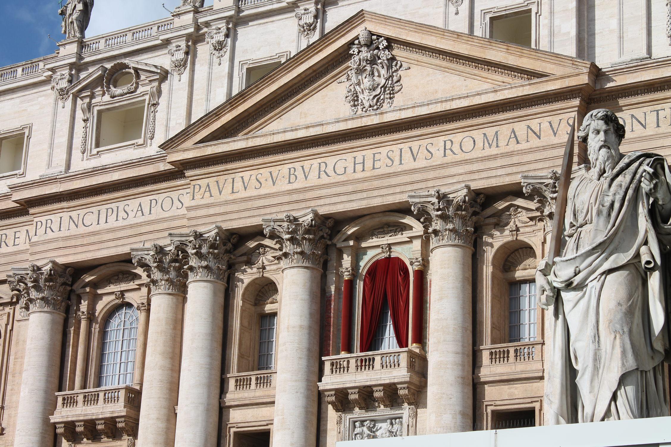 Vaticano: Decreto