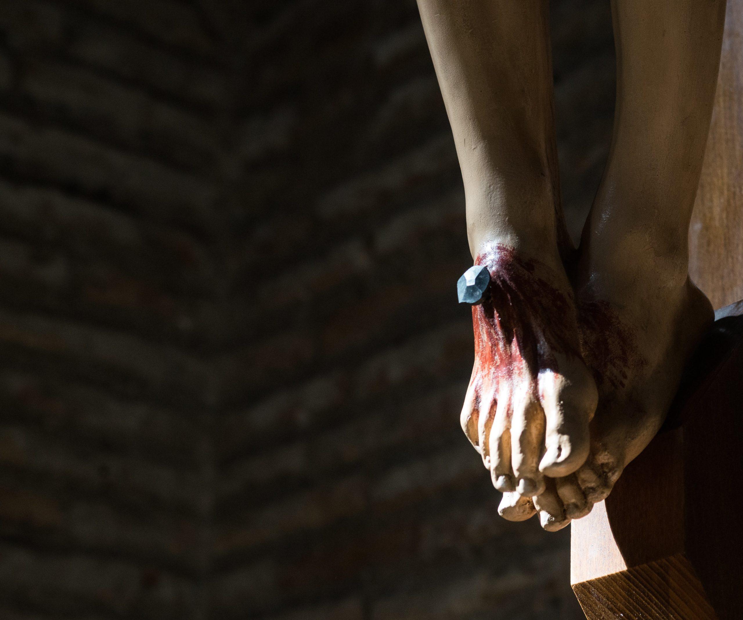 Fiesta de la Sangre de Cristo