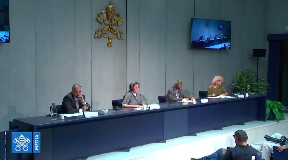 Comisión Vaticana COVID-19