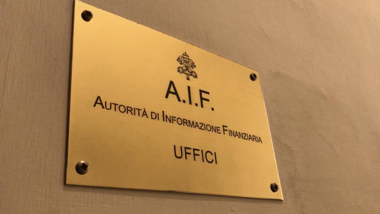 Autoridad de Información Financiera