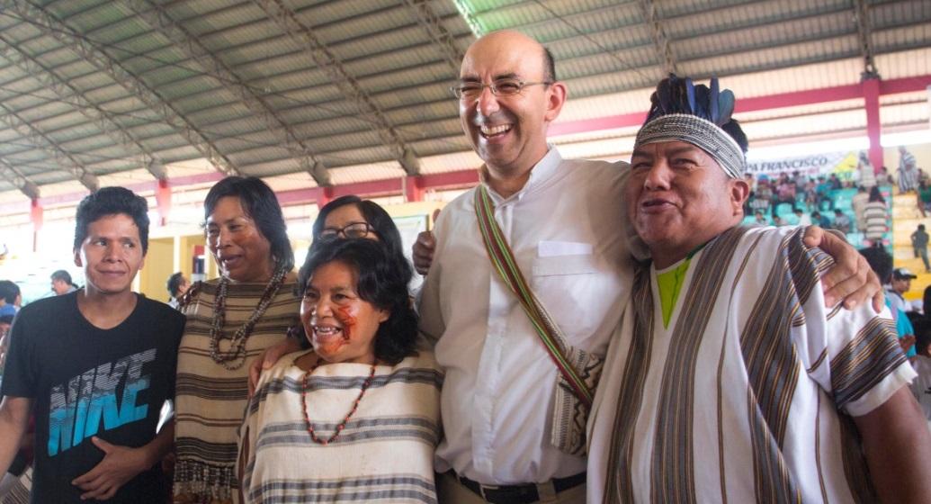 Conferencia Eclesial Amazónica