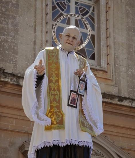 San Jorge Preca