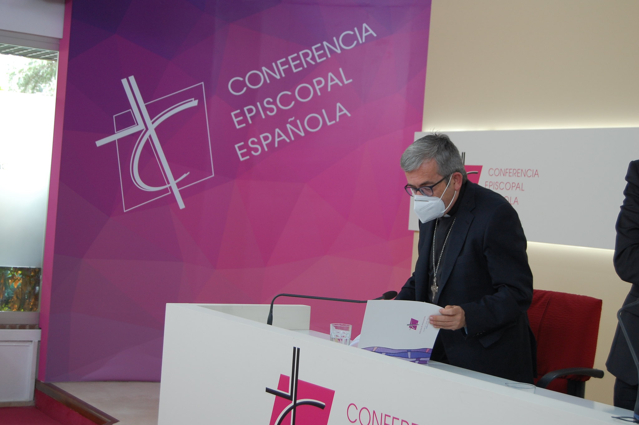 Memoria Iglesia España 2018