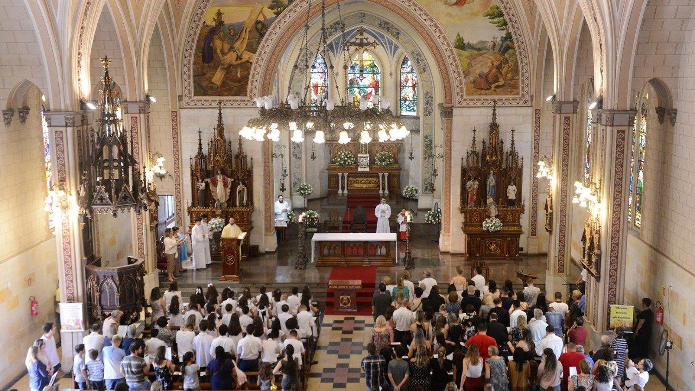 Instrucción sobre parroquias y evangelización