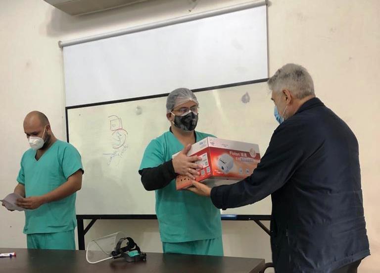 Coronavirus: Fondo de emergencia misiones
