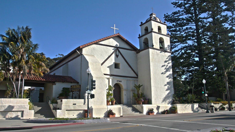 Papa Francisco eleva la Misión de San Buenaventura