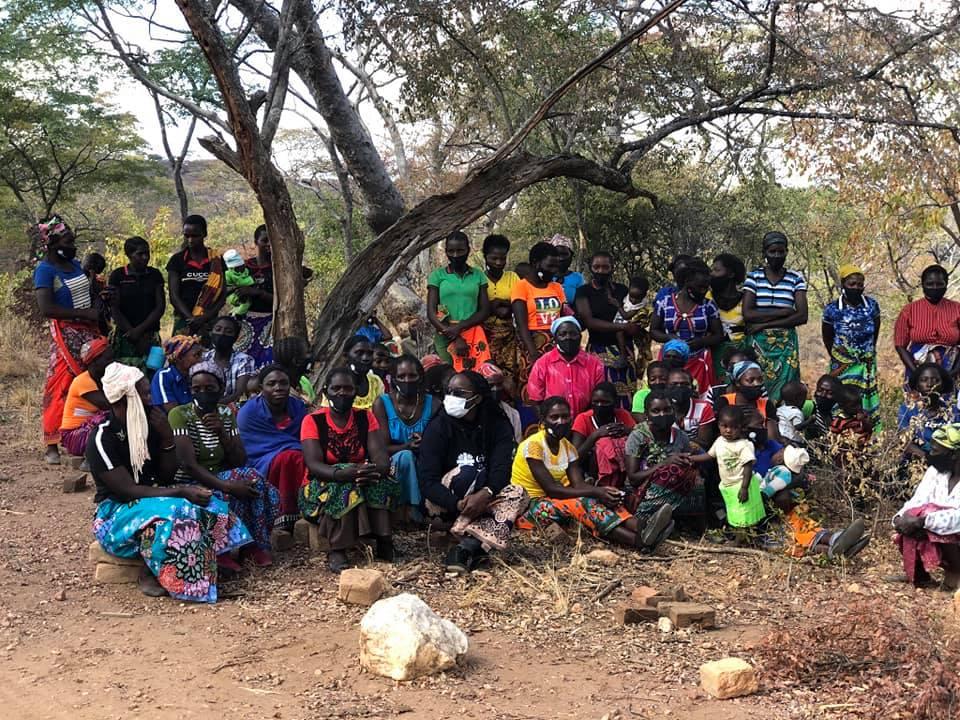 Zambia: Papa dona 100 mil euros de ayuda