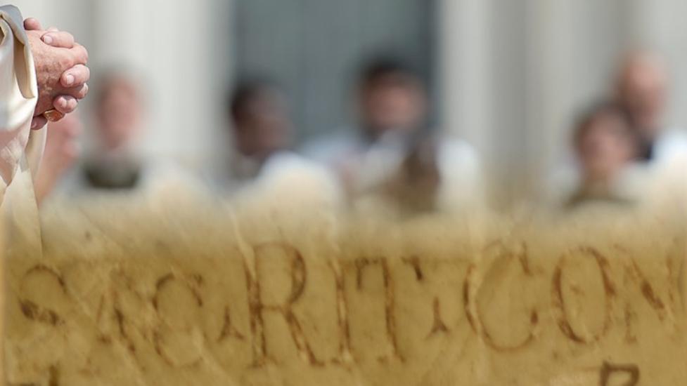 Causa de los santos: El Papa nombre consultores