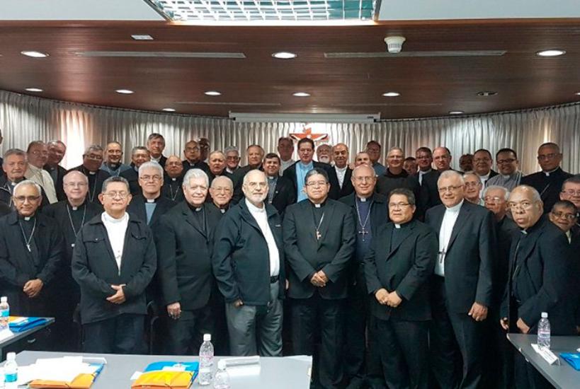 Venezuela: Obispos elecciones