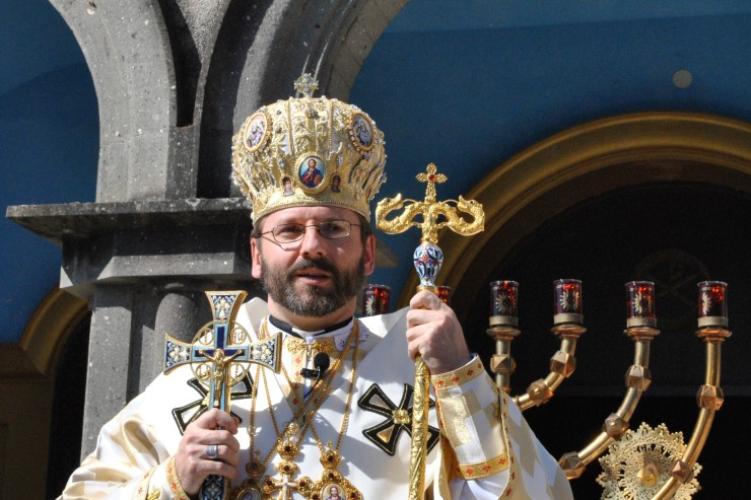 Líbano: Condolencias de la Iglesica greco-católica ucraniana