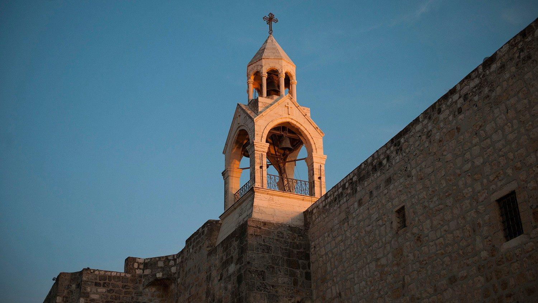 Tierra Santa: viviendas para cristianos