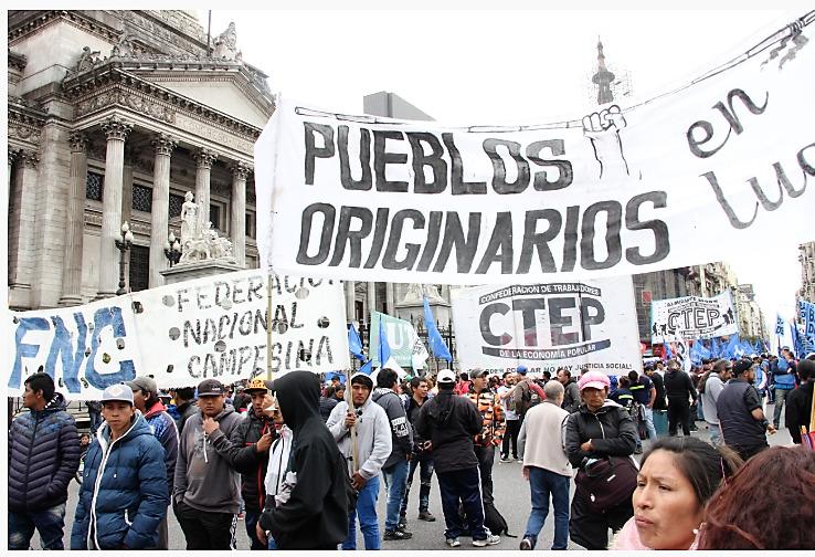 Universidad Latinoamericana de las periferia