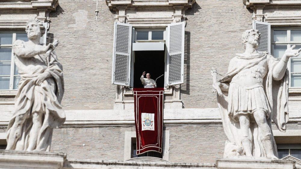 Tiempo de la Creación Papa