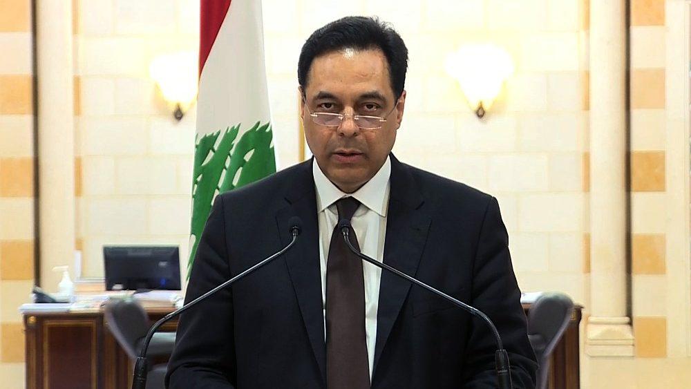 Líbano: Gobierno