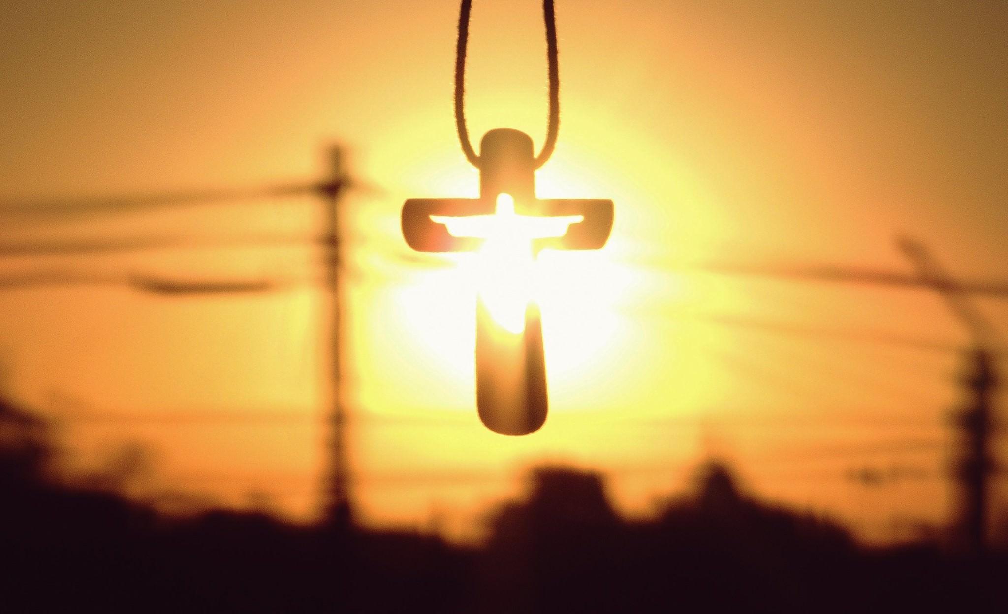 Teología para Milennials: Cruz