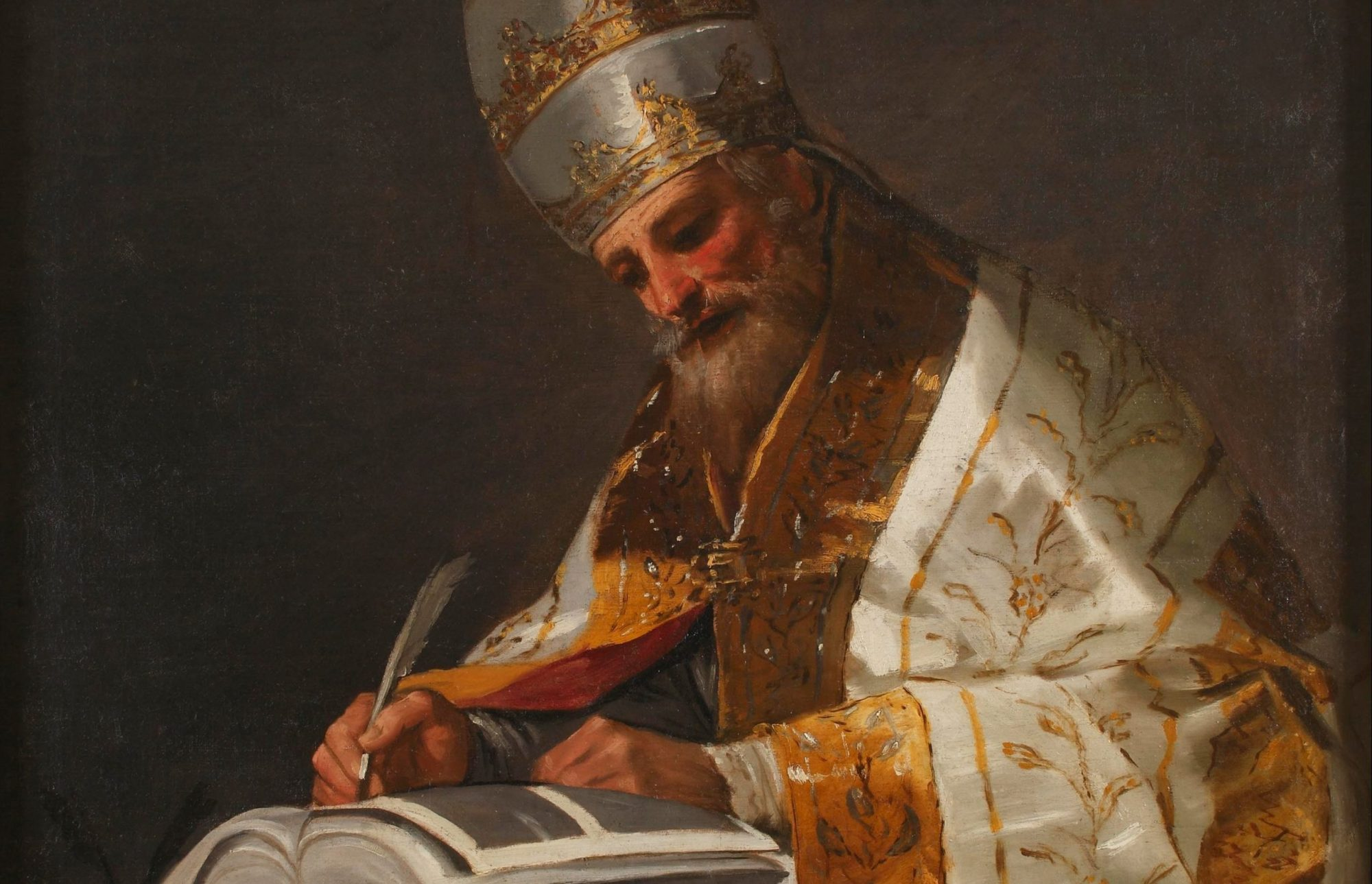 San Gregorio I Magno