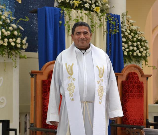 Nicaragua: obispo de Juigalpa